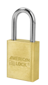 American Lock A5531 Solid Brass Padlock