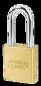American Lock A5561 Solid Brass Padlock