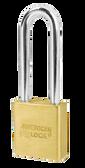 American Lock A5562 Solid Brass Padlock