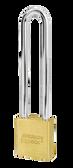 American Lock A5565 Solid Brass Padlock
