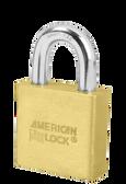 American Lock A5570 Solid Brass Padlock