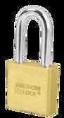 American Lock A5571 Solid Brass Padlock
