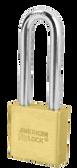 American Lock A5572 Solid Brass Padlock