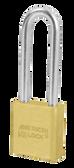 American Lock A22 Solid Brass Padlock