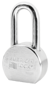 American Lock A701 Solid Steel Round Padlock
