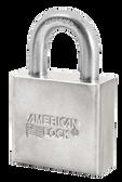 American Lock A50 Solid Steel Padlock