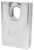 American Lock A748 Solid Steel Padlock