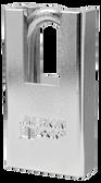 American Lock A5300 Solid Steel Padlock
