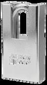 American Lock A6300 Solid Steel Padlock