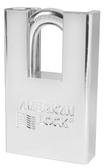 American Lock A5360 Solid Steel Padlock