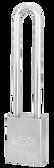 American Lock A7205 Solid Steel Tubular Padlock