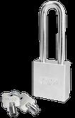 American Lock A7262 Solid Steel Tubular Padlock