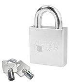 American Lock A7300 Solid Steel Tubular Padlock