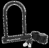 Master Lock 8170D Fusion™ U-lock