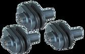 Gun Lock - Master Lock 90TRISPT Keyed Trigger Locks (3-pack)
