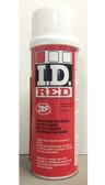 Zep - ID Red (aerosol)