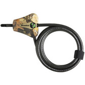 Python™ Adjustable Locking Cable 8418KADCAMO-TMB