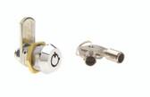 Tubular Cam Lock - 18 mm