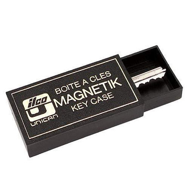 Magnetic Key Case, Large - Std. Pak 5