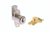 "180° Cam Lock Removable Core - 3/4"" dia. (19 mm)"