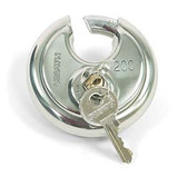 G Hjukstrom 70mm Disc Lock - HJ--270KD