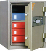 BS-T610 - 2 hour fire safe