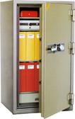 BS-C1400 - 2 hour fire safe