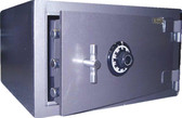 B 1220 - Burglary Rated Safe