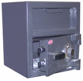 Brawn FL 1614C - Cash Depository Safe