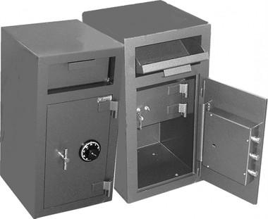 Brawn FL 2714-IC - Cash Depository Safe