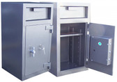Brawn FL 2714K - Cash Depository Safe