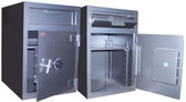 Brawn FL 2720 - Cash Depository Safe