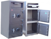 Brawn FL 3414 - Cash Depository Safe
