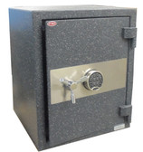 FB-2221 - Fire & Burglary safe