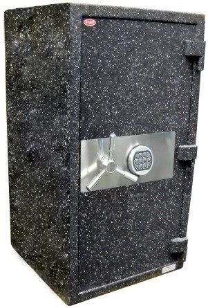 FB-4021 - Fire & Burglary safe