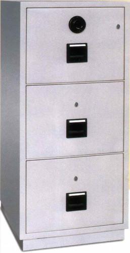 Brawn BIF 300   Fire Proof Filing Cabinet
