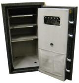 FB-4525 - Fire & Burglary Safe