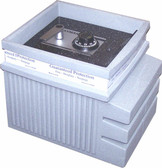 Polyethylene In-Floor Safes FS-2300B