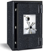 Inkas Saturn 2517 UL TL-30×6 Safe (Image is for display only, product may not be exactly as shown above)
