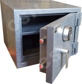 INKAS Safe RSC-1317 Fire & Burglary Safe