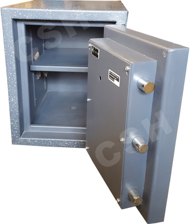 INKAS Safe RSC-2113 Fire & Burglary Safe