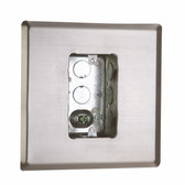 Camden CM-66 FLUSH BOX & DRESS PLATE