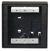 Camden CM-53 SURFACE BOX, Standard Depth, provision for wireless