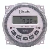 Camden CX-247 - 7 Day Timer