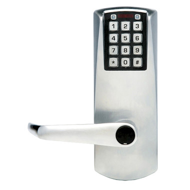 E-Plex Powerstar 2000 Electronic Pushbutton Lock