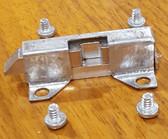 Metal Rousseau MailBox Spring Latch D-49K