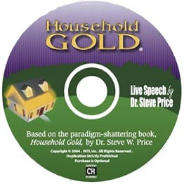 Household Gold Audio CD
