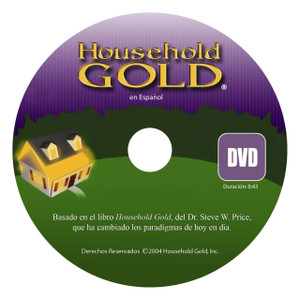 Household Gold DVD
