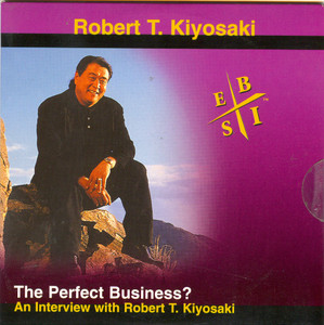 The Perfect Business? - An Interview with Robert T. Kiyosaki