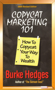 Copycat Marketing 101 (book)